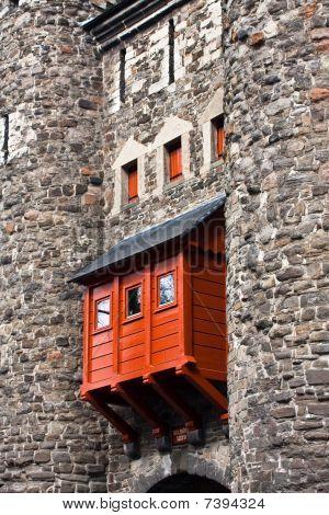Helpoort - Maastricht City Gate (1229)