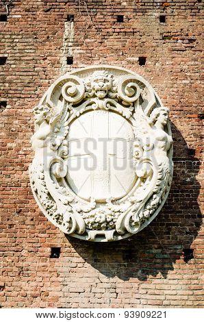 Arms Of Milan