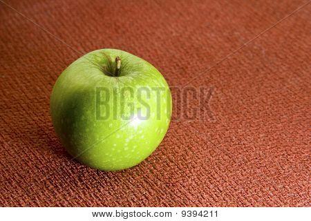 Gorgeous Green Apple