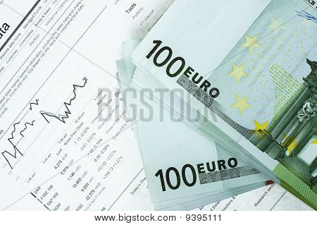 Market Data And Euro