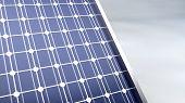 Solar Panel Solar Panel Solar Energy Environment Environmentalism 3D poster