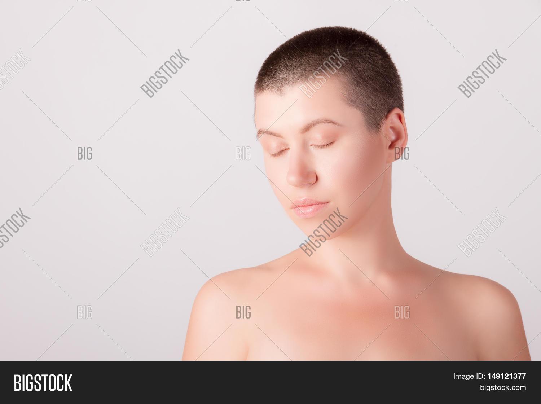 Remarkable Nude bald headed girls pics