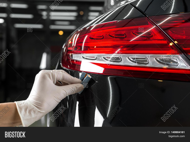 Car Detailing Series Image Photo Free Trial Bigstock