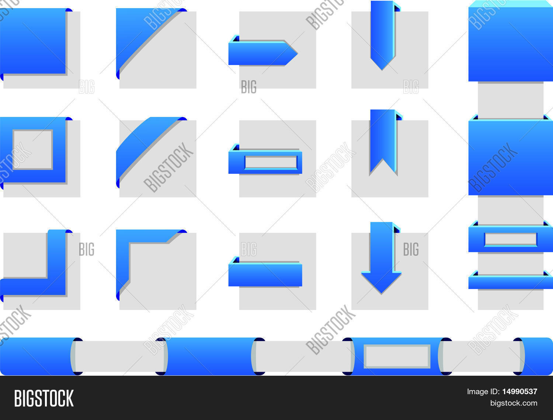 Web Design Frames Vector & Photo (Free Trial) | Bigstock