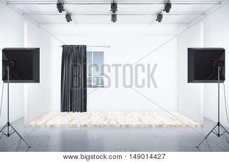 Film Studio Design