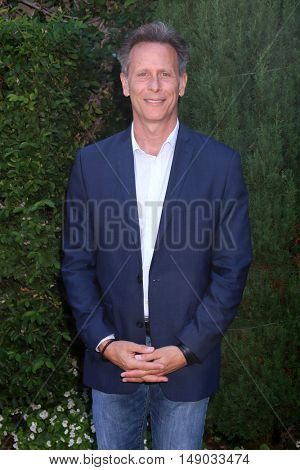 LOS ANGELES - SEP 25:  Steven Weber at the The Rape Foundation's Annual Brunch at the Private Residence on September 25, 2016 in Beverly Hills, CA