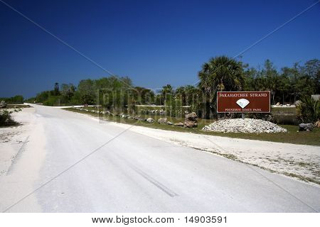 Janes Scenic Highway
