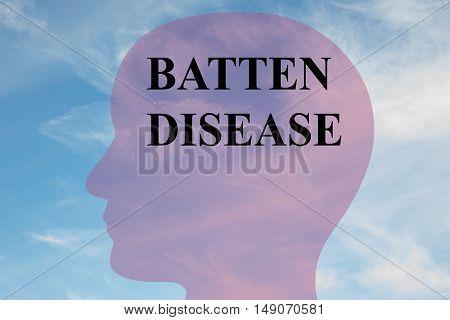Batten Disease - Neural Concept