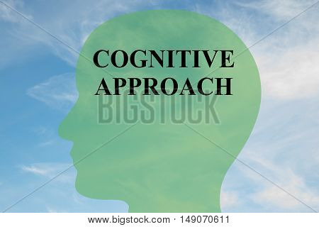 Cognitive Approach - Mental Concept