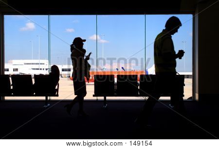 Airport Commuters