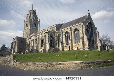 Sutton Church