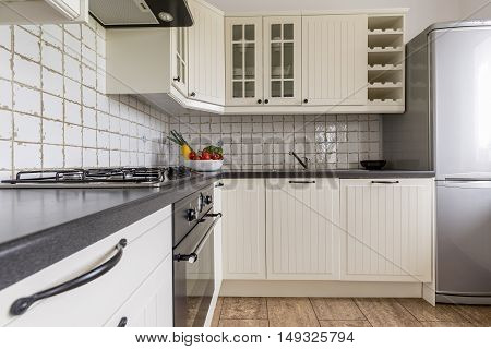 Functional And Beautiful Kitchen Idea