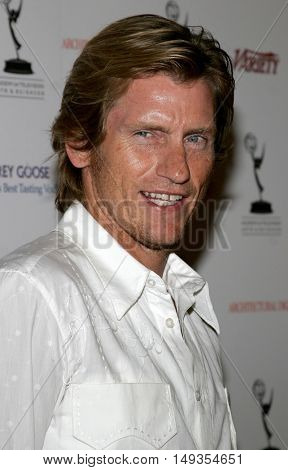 Denis Leary at the 58th Annual Primetime Emmy Awards Performer Nominee Reception held at the Pacific Design Center in West Hollywood, USA on August 25, 2006.