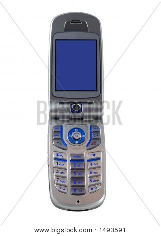 Mobile Phone With Camera