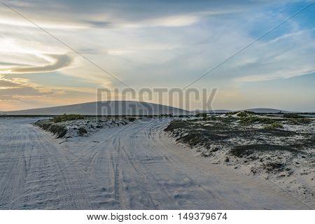 Jericoacoara National Park Dunes