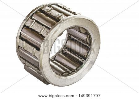 the rolling bearing is widely used in industry in various technical devices