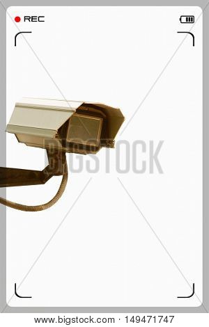 Some one is always watching
