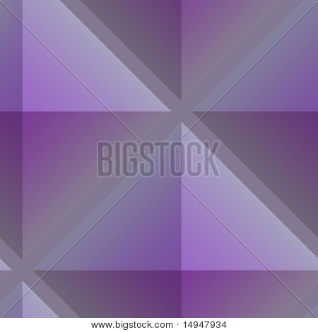 Smooth angular 3d geometric abstract graphic design background