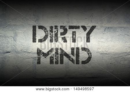 Dirty Mind Gr