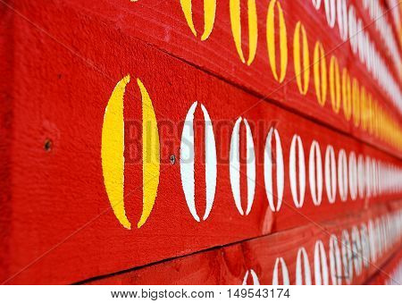 Speedy Zeroes - On a Red Board