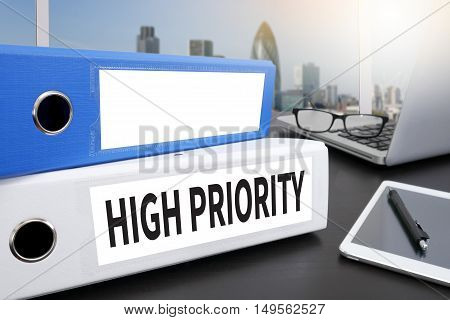 High Priority