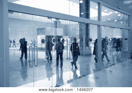 Business Doors
