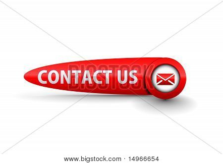 Contact Us Icon Design