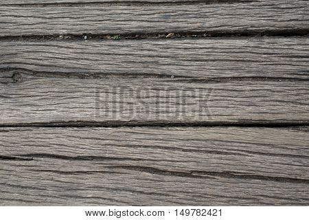 Wintage Wooden texture empty wood for background