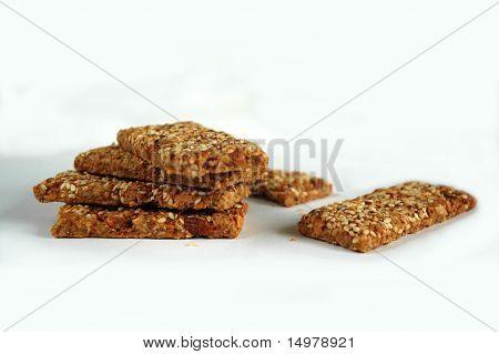 musli cookies