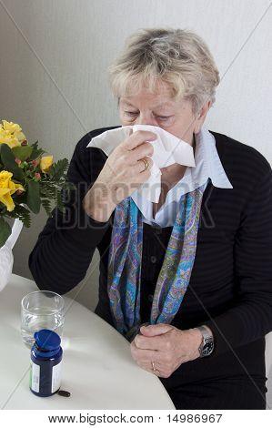Seniors and health
