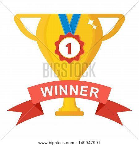 Cup Of Winner