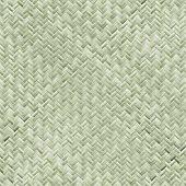 Woven basket texture seamlessly tiling rendered illustration poster