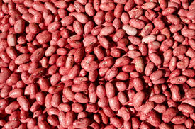 Red Beans - Healthy Fiber Food