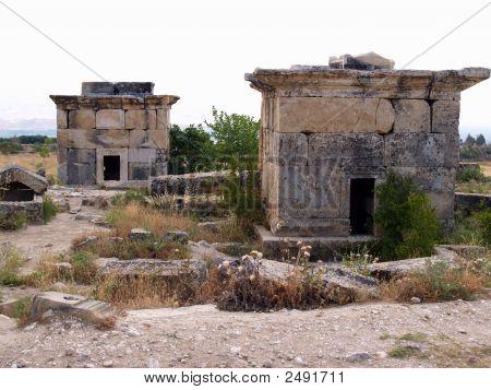 Ancient Necropolis, Part Two