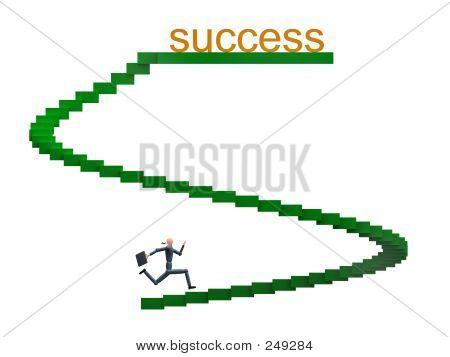 Running Up