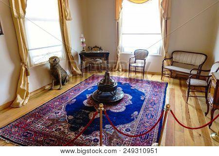 House Of Ataturk In Bursa