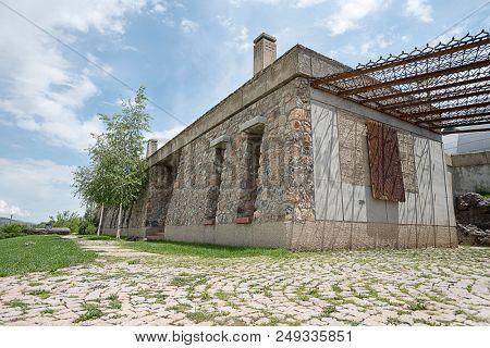 Nostalgic Stone House