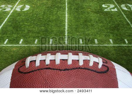 Fußball Schnürsenkel