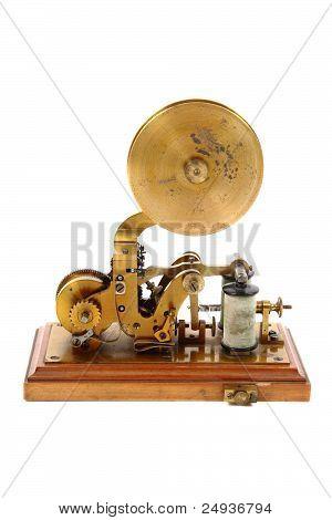 Old Telegraph