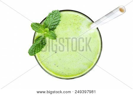 Kiwi Smoothies Colorful Green Juice,beverage Healthy The Taste Yummy In Glass,drink Episode Morning