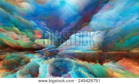 Conceptual Horizon Division