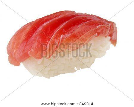Fatty Tuna(toro) Sushi