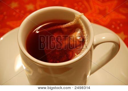 Wild Berry Tea Cup