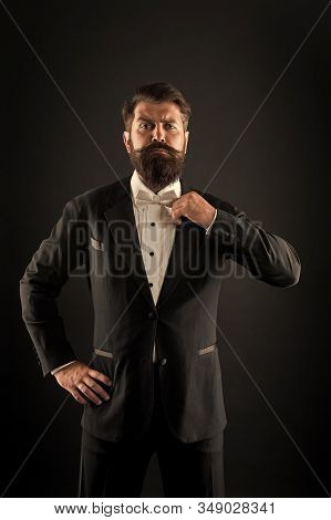 Hipster Formal Suit Tuxedo. Difference Between Vintage And Classic. Official Event Dress Code. Class