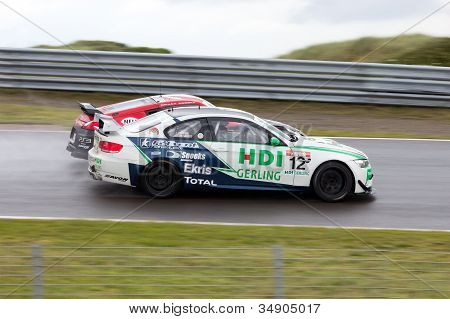 Hdi-gerling Dutch Gt Championship