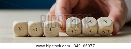 Conceptual Image Of Inspiration And Motivation