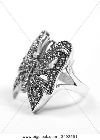 Butterfly Ring Profile