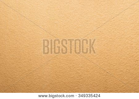 Brown Cork Board Background, Noticeboard Or Bulletin Board Texture