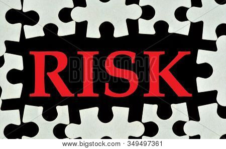 Risk - A Combination Of The Probability And Consequences Of Adverse Events, Financial Loss Of Securi