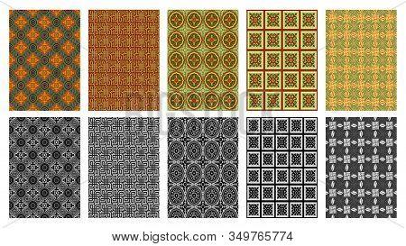 Backgrounds Arabesque Designs 31